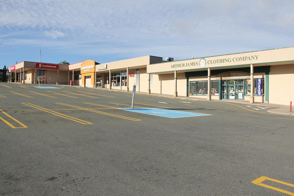 Centennial Square I