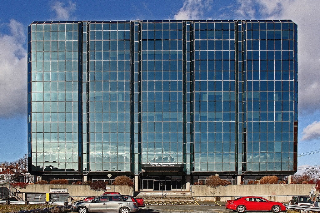 Baine Johnston Centre