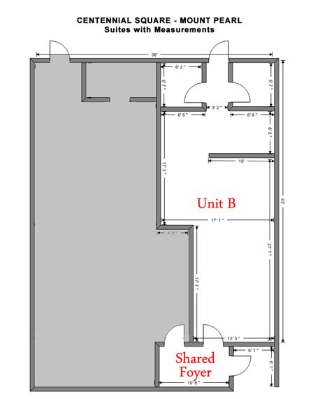 22 Centennial St (Unit B)